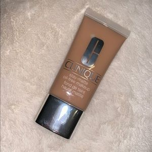 Clinique Makeup - Clinique Foundation